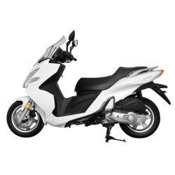 Venda a quente Jincheng Jc200t-8 Scooter Motociclo com bom preço