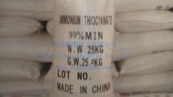 Thiocyanate d'ammonium 99 % 98 %