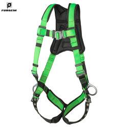 Climbingのための完全なBody Luxurious Comfortable Harness