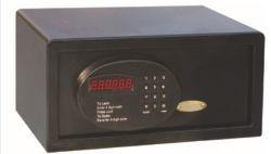 昇進の小さく安全なボックス、お金の機密保護のデジタルロッカー、フルセットのアクセサリ