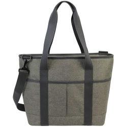 Custom оптовой высокое качество поездки Бич вина Bag портативный обед сумка женская сумка с охладителя большой емкости для использования вне помещений