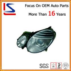 Auto - pièces de rechange La tête de lampe pour Mercedes Benz W211 2006