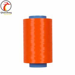 Oranje UHMWPE/Hppe/Hmpe geverfd garen voor medische suture 30d