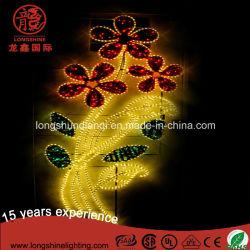 Decoración Luz LED LED /colgar de la luz de Polo/Calle luz LED