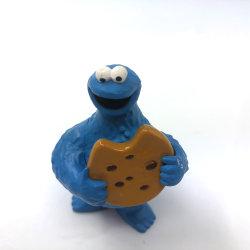 تخفيضات ساخنة في ألعاب Sesame Street البلاستيكية للأطفال