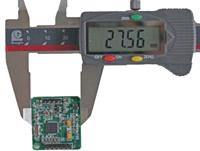 환자 모니터 및 푸들 산소측정자는 ODM DM82 산소 측정기 SpO2를 사용합니다 모듈