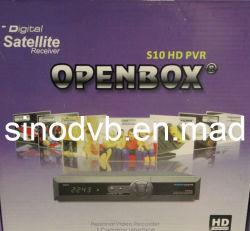 Partilha Digital Receptor de Satélite Orton X403P Openbox S9/S10/S11/S12/S20