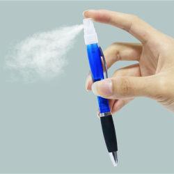 2021 Neue Förderung Geschenk Farbe Kunststoff Spray Pen, Spray Flasche Pen Mini Parfüm Flasche