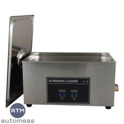 Sincronização mecânica de lavagem de peças industriais 3,2 L com suporte da função de aquecimento de OEM