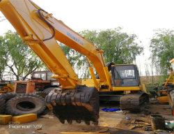 Bon état utilisée excavatrice chenillée Komatsu PC220 avec le libre-pièces de rechange, voie Digger PC200 PC230 PC240 PC220-8220-7200-6 PC PC PC PC PC200-7200-8200-6
