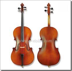 Berufslack-Fichte-Kursteilnehmer-Cello (CG106)