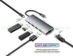 C-Ankern RJ45 HDMI USB 3.0 Palladium schreiben