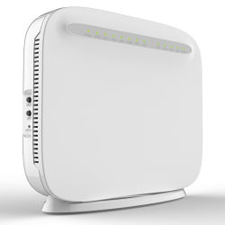 VDSL Iad integriertes Zugriffs-Einheit-Modem mit WiFi Vdb14f21-W