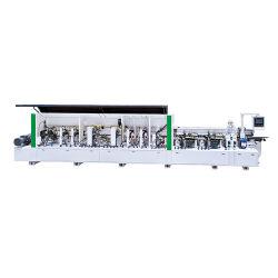 28m/Min 공급 속도 PVC 목공을%s 목제 자동적인 가장자리 밴딩 기계