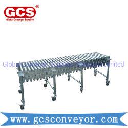 Китай на заводе пользовательские производства промышленных материально-технического обеспечения операции хранения лестницы транспортера