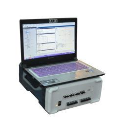 IEC 표준 61850 광학 디지털 릴레이 보호 테스트 시스템 GDJB-61850