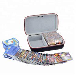 Vendedor caliente Juego de EVA Estuche duro y tarjeta SD Caja de almacenamiento.
