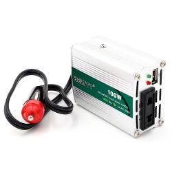 Портативная Mini 100W автомобильный Инвертор постоянного тока к источнику переменного тока