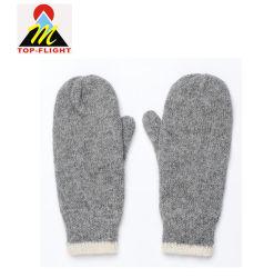 Mode Femmes hiver chaud Sport Gants tricotés
