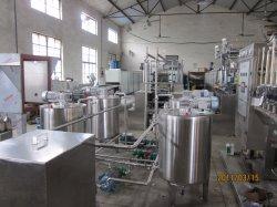 Automatischer harte Süßigkeit-Kocher (PLC-Steuerung)