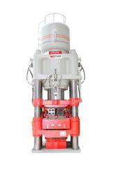 Ypr1250処理し難い自動油圧出版物
