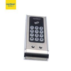 Serratura elettronica del Governo di Pasword della lavanderia della vetrina della scheda auto-bloccaggio della mobilia RFID