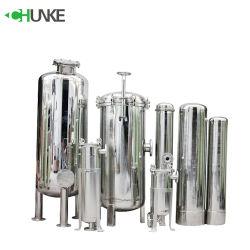 ステンレススチールサンドフィルター / 活性炭フィルター大容量水容器