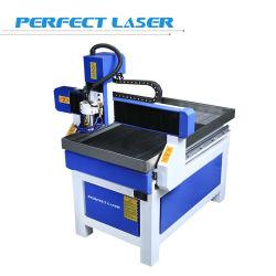 Graveur Mécanique CNC pour le bois et plastique Meterals