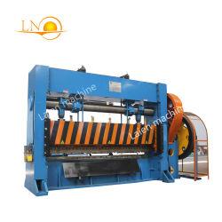 Malha de metal expandido profissional Fabricante da Máquina