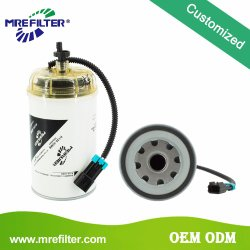 Generator Parts Auto Fuel Filter für Benzs Trucks R120-30MB