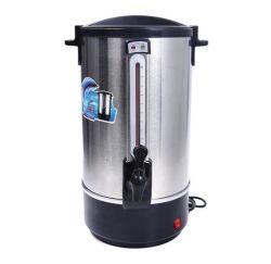 10L'eau à double paroi chaudière chauffe-eau urne électrique