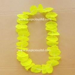 Havaiana Artificial artesanais de venda quente Lei Garland colar de flores