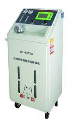 Machine de nettoyage du système de refroidissement moteur plein fonctionnement automatique (DC-600XD)
