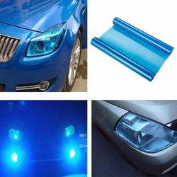 Nova protecção da luz de espelho de vidro à prova de janela antirreflexo Filme Carro de acondicionamento para o carro do filme de Nevoeiro ponteiros