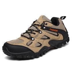 2019 producto innovador de los hombres verano deporte al aire libre Zapatos personalizados