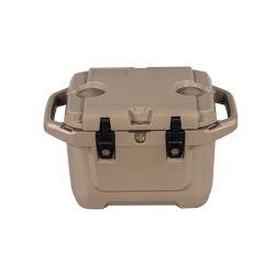 Nova caixa do resfriador de LLDPE Modle Venda quente o plástico rígido