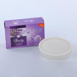 80g natürliche Lavendel Bad Seife Bad und Körper arbeitet Produkt