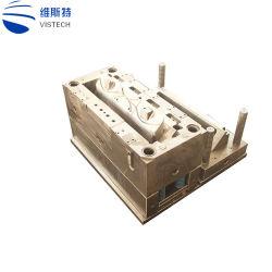 バッチ生産を処理する工場によってカスタマイズされる接触パネルのプラスチック射出成形型か壁スイッチ射出成形型