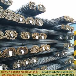 SAE/AISI 1045 S45C CK45 C45 1.1191 Barres rondes en acier au carbone
