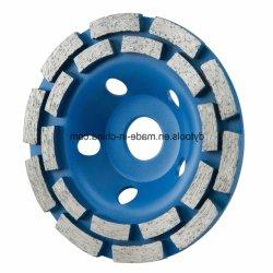 Конкретные алмазные шлифовальные наружное кольцо подшипника колеса