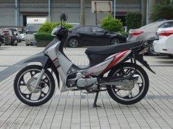 Motorrad TM110-14A