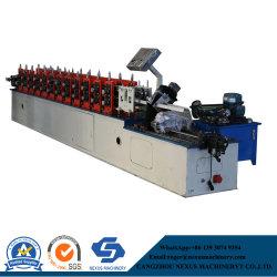 كابل لفافة القناة C عالية السرعة لتكوين الماكينة مسمار معدني ماكينة الدرج
