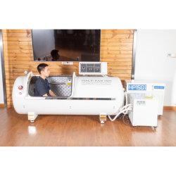 Câmara de oxigênio hiperbárico Macy-Pan1501 HP