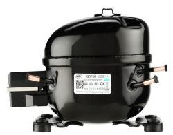 R134A Abkühlung-hermetischer Kompressor (QD75H)