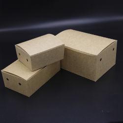 Bolo de descartáveis Sushi Caixa de papel cartão Alimentar