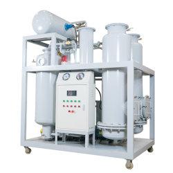 최신 판매 Tyr 기름 Decoloration 기계 폐기물 식용유 변색 정화기