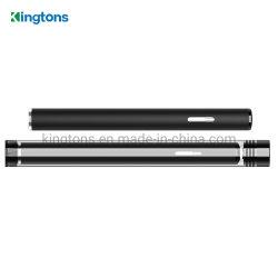 2019 migliore penna liquida a gettare dell'olio E Vape di Kingtons 0.5ml Cbd del venditore