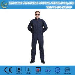 Usura ignifuga del lavoro del petrolio e del gas dell'attrezzo del lavoro dei vestiti di usura del lavoro della tuta di industria