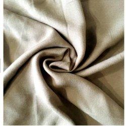 Оптовая торговля обычный домашний 100% района Саржа из ткани для одежды