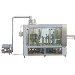 Автоматическая пластиковые бутылки минеральной воды сок Газированные безалкогольные напитки розлива напитков машина для мелких
